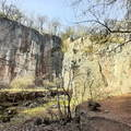 Medvehagymás tavaszi kirándulás a Gerecse-tető körül