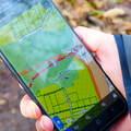 Útravaló: Hogyan tájékozódjunk mobiltelefonnal a természetben?
