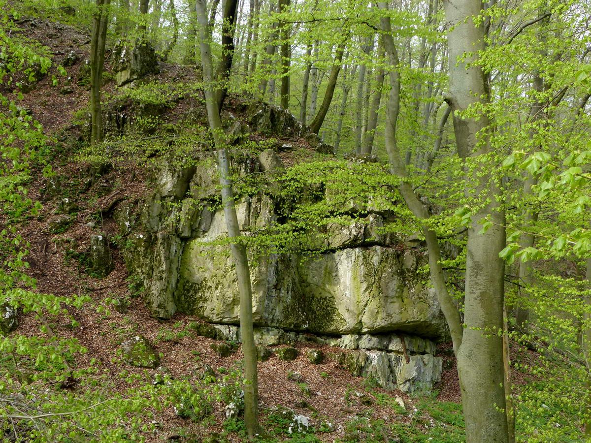 A Vaskapu sziklái
