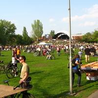 Criticall Mass 2010