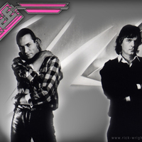Zee (Rick Wright, Dave Harris): Identity