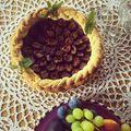 Szilvás pite/Plum pie #szilva #pite #szilváspite #ősz #fahéj #szegfűszeg #mutimitsütsz #mutimiteszel #mik #mik_gasztro #plum #pie #plumpie #piecrust #braid #autumn #foodporn #foodlover #fooddesign #foodstagram #instafood #instagood #instahun #pastrychef #bakerylife #bakeyoursmile #patakikerámia