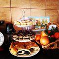 Karácsonyi ízek/Christmas tastes #bejgli #diós #mákos #gesztenyés #flódni #linzer #walnut #poppyseed #chesnut #hungariansweet #bakerylife #foodporn #foodstagram #foodlover #foodinspiration #instafood #instagood #christmastas #christmas #pastrychef #mutimiteszel #mutimitsütsz #mik #mik_gasztro