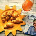 Baconos-mozzarellás croissant/Croissant with bacon&mozzarella #croissant #mozzarella #bacon #breakfast #lazyday #sunday #funday #puffpastry #pastrychef #bakemyday #bakerylife #bakeyoursmile #delicious #yummy #instagood #instafood #instabreakfast #foodporn #foodphotography #sunshine #sunplate #patakikerámia #mutimiteszel #mutimitiszol #mutimitolvasol #ellen #mik #mik_gasztro