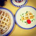 Birsalma lekváros pite/Quince jam pie #quince #quincejam #pie #quincepie #apple #piecrust #bakery #bakerylife #pastry #pastrychef #foodporn #foodstagram #foodlover #yumyum #instafood #instagood #foodinspiration #birsalma #pite #mutimiteszel #mutimitsütsz #mik #mik_gasztro