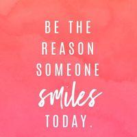 Napi mosoly
