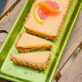 Grapefruit tart #grapefruittart #grapefruit #grapefruitcurd #homemade #pink #summertaste #foodporn #foodstagram #fooddesign #pastry #pastrychef #instafood #instagood #mik #mik_gasztro #mutimiteszel #mutimitsütsz