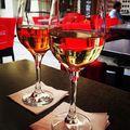 Borszerda #bor #borszerda #irsaioliver #bardosirsai #tűzkő #rozé #lisztferenctér #wine #wednesday #winewednesday #rose #whitewine #cheers