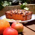Fahéjas-almás gyümölcskenyér/Cinnamon apple bread #applebread #cinnamonapplebread #apple #cinnamon #loafcake #autumn #tasty #yummie #foodporn #foodlover #foodstagram #instafood #instagood #bakerylife #bakeyoursmile #alma #fahéj #gyümölcskenyér #mutimitsütsz #mutimiteszel #mik #mik_gasztro #patakikerámia