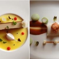 Salon Restaurant - New York Palace