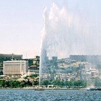 A főváros, Baku