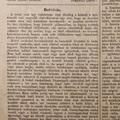 Cikksorozat a botvívásról 1884-ből! 1. rész