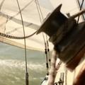 Bőszeles hasítás a Balatonon (videóval)
