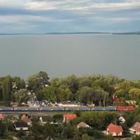 Balaton Mix: korlátlan vonatozás és hajózás