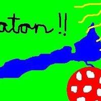 Gyerek vagy? Rajzolj Balatont!