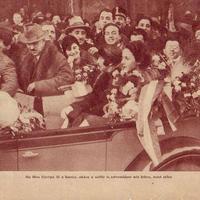 Miss Európa 1929 – egy balatoni lány