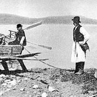Ember és disznó a vízben – kompbaleset 1818-ból