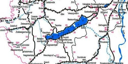 Balaton Vonat Terkep Groomania