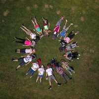 Minden kerek - KRSA drón felvételei