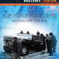 Ice Road Hummers