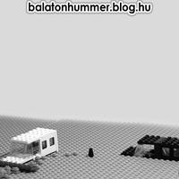 Lego Hummer