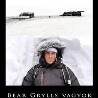 Bear Grylls vagyok