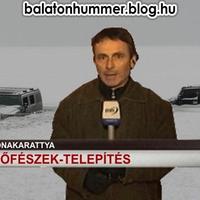 Balatonakarattya: süllőfészek-telepítés