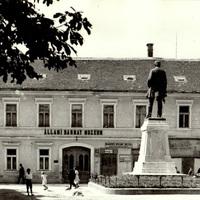 A sümegi és a keszthelyi múzeumok egyesítése