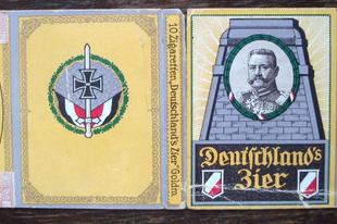 Első világháborús relikviák a Balatoni Múzeumban