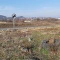 Lepusztított tájjal emlékezik Füred az első világháborúra