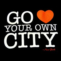 New York üzeni: Go ♥ Your Own City! - KÉPEK