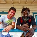 Arcok a karibi szigetről