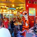 24 óra a párizsi Disneylandben