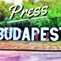 Budapest idegenvezetés - press