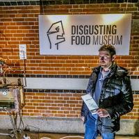 Ezek a világ legundorítóbb ételei – 1. rész