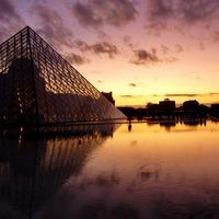 A világ leggiccsesebb naplementéi -  Párizs