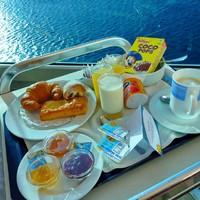 Egy gályarab 24 órája luxusban a Földközi tengeren