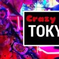 CRAZY TOKYO - Ezek a japánok megőrültek!