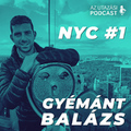 New York minisorozat podcast