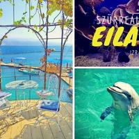 Szürreális Eilat