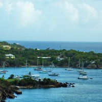 Hol vagyok? - Az Amerikai Virgin-szigetek