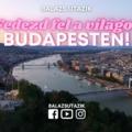 Fedezd fel a világot Budapesten!