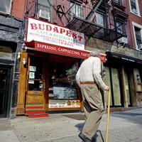 A legjobb magyar rétes New Yorkban