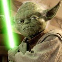 A Yoda-fickó