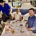 Budapestre invitál az amerikai közszolgálati tévé