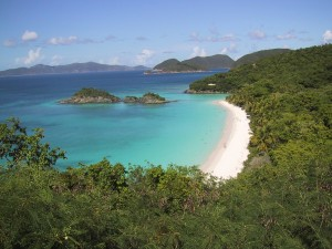 Homokvihar a világ legszebb strandján - VIDEO