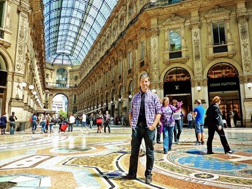 Milan 119