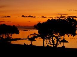 A világ leggiccsesebb naplementéi - Mauritius