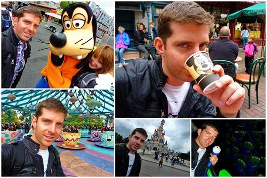 90 varázslatos pillanat Disneylandben