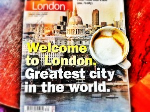 Tényleg London a világ legjobb városa?